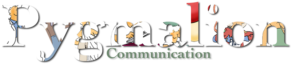 Logo Pygmalion Communication